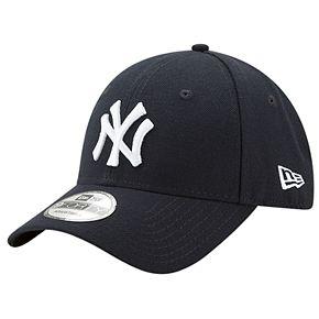 Adult New Era New York Yankees 9FORTY Adjustable Cap