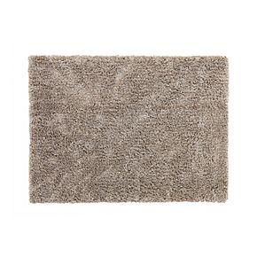 Chesapeake Microfiber Polyester Shag 5'x7' Canilla Area Rug