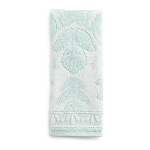 LC Lauren Conrad Fashion Medallion Hand Towel