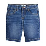 Boys 4-12 SONOMA Goods for Life? 5 Pocket Denim Shorts
