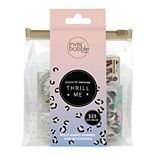 invisibobble Pouch of Awesome - Thrill Me Hair Accessories