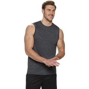 Big & Tall Tek Gear® Dry Tek Muscle Tee