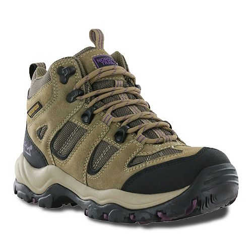 Nord Trail Women's Mt. Washington Hi Women's Hiking Boots