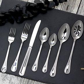 Studio Cuisine Calverton 86-pc. Flatware Set