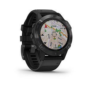 Garmin fenix 6 Pro GPS Smartwatch