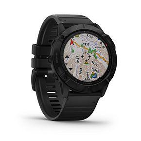Garmin fenix 6X Pro Black GPS Smartwatch