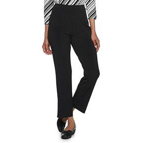 Women's Croft & Barrow® ITY Pants