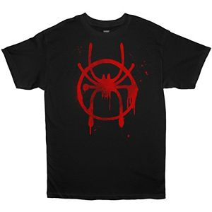 Boys 8-20 & Husky Marvel's Spider-Man Graphic Tee