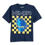 Boys 8-20 Ninja Tee
