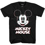 Boys 8-20 Disney Mickey Mouse Tee