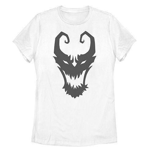 Venom Womens Junior Fit Shirt