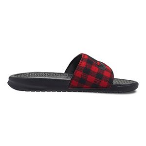 Nike Benassi Slide Women's JDI Sandals TKJ1uFc3l
