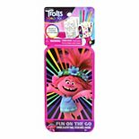 DreamWorks Trolls World Tour Fun on the Go Art Set