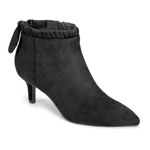 Aerosoles Sacramento Women's Ankle Boots