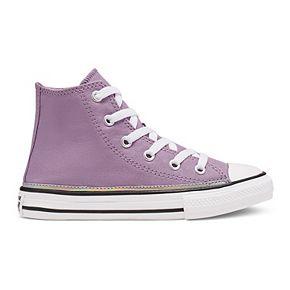 Girls' Converse Chuck Taylor All Star High Top Shoes