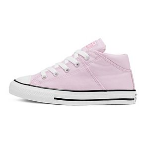 Girls' Converse Chuck Taylor All Star Madison Mid Iridescent Sneakers