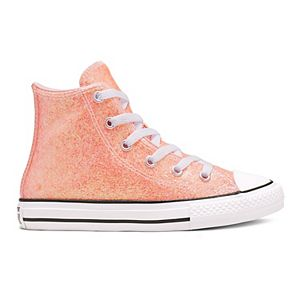 Girls' Converse Chuck Taylor All Star High Top Shoes