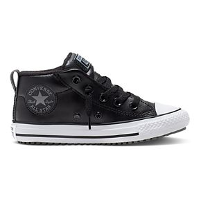 Boys' Converse Chuck Taylor All Star Street Warmth Sneaker Boots