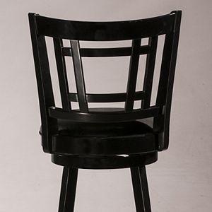 Hillsdale Furniture Fairfox Swivel Counter Stool