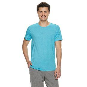 Men's Apt. 9® Premier Flex Slim-Fit Crewneck Sleep Tee