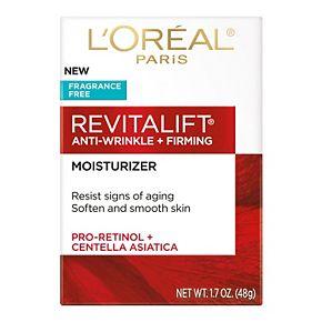 L'Oréal Paris Revitalift Face Moisturizer