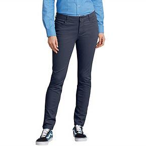 Women's Dickies Perfect Shape Skinny Twill Pants