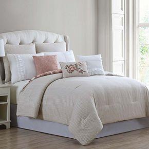 Pacific Coast Embellished Comforter Set