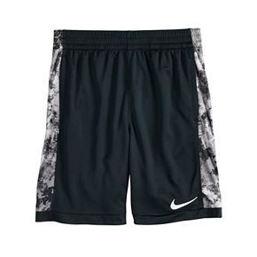 Boys 8-20 Nike Dri-FIT Printed Trophy Short