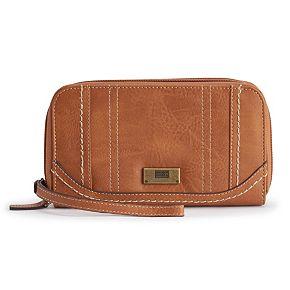 Concept Raymour Zip Around Wallet