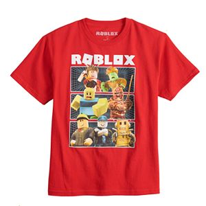 Roblox Skater Girl Outfits Boys 8 20 Roblox Long Sleeve Graphic Tee