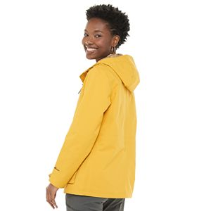 Women's Eddie Bauer Riley Waterproof Rain Jacket
