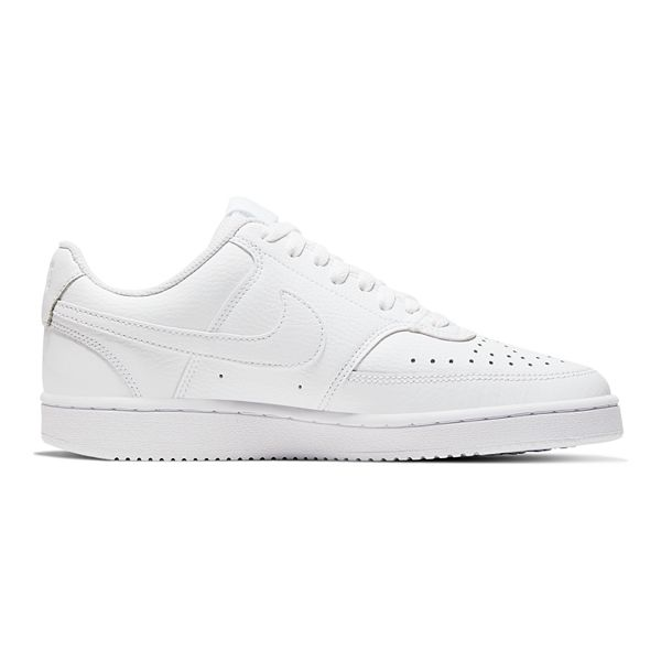 Nike Court Vision Low Women S Sneakers
