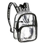 adidas Clear Mini Backpack