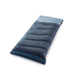 Coleman Women's Cozyfoot 40-Degree Sleeping Bag