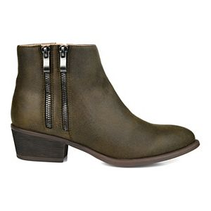 Journee Collection Jayda Women's Ankle Boots
