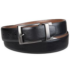 Men's Apt. 9® Reversible Faux-LeatherBelt