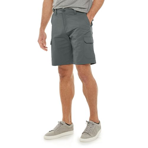 Men's ZeroXposur Sahara Travel Cargo Shorts
