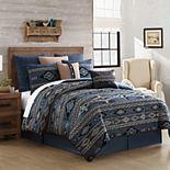 Yuma Southwest Comforter Set