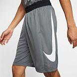 Big & Tall Nike HBR Basketball Shorts
