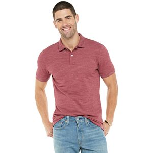 Men's Sonoma Goods For Life® Supersoft Pique Polo in Regular and Slim Fit