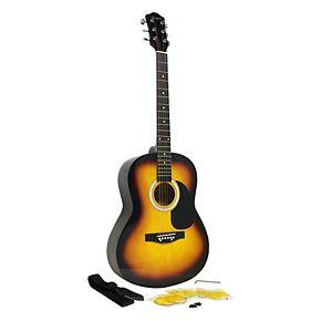 Rock Jam Martin Smith Full Size Guitar
