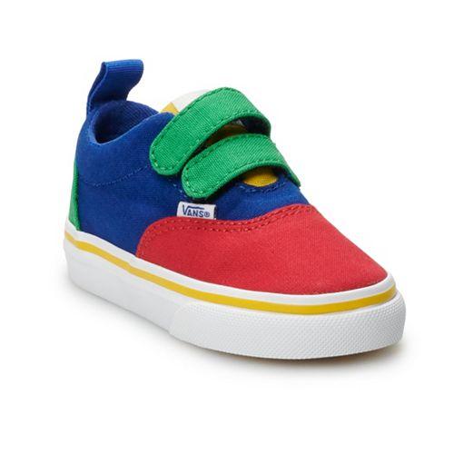 Vans® Doheny V Toddler Boys' Skate Shoes