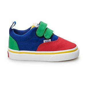 Vans Doheny V Toddler Boys' Skate Shoes