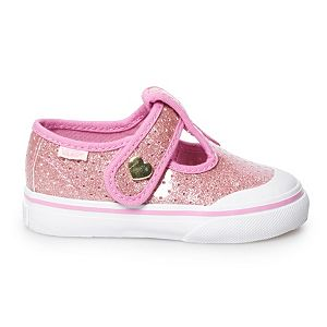 Vans Leena Toddler Girls' Skate Shoes