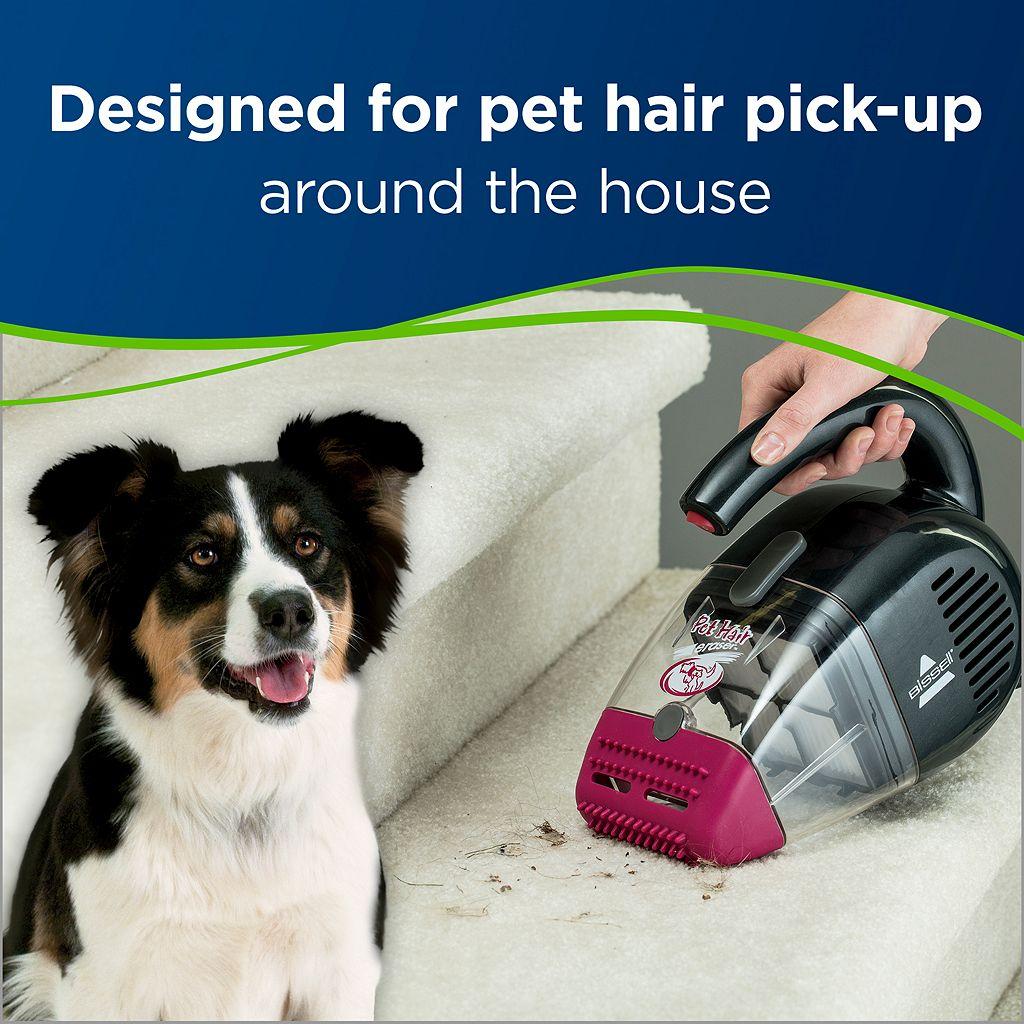 BISSELL Pet Hair Eraser Hand Vacuum (33A1)