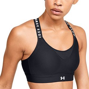 Under Armour Infinity High-Impact Sports Bra 1351994