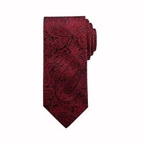 Men's Apt. 9® Tatum Glitz Paisley Tie