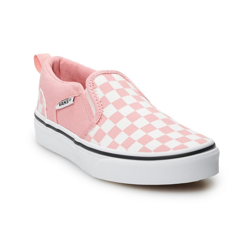 Vans® Asher Kids' Skate Shoes