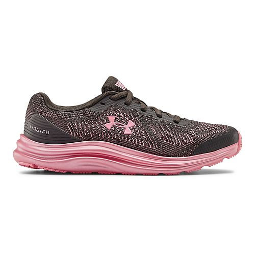 Under Armour Liquify Grade School Kids' Sneakers