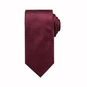 Men's Croft & Barrow® Rhodes Natte Tie